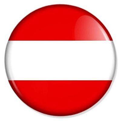 Flagge von Mannschaft Österreich