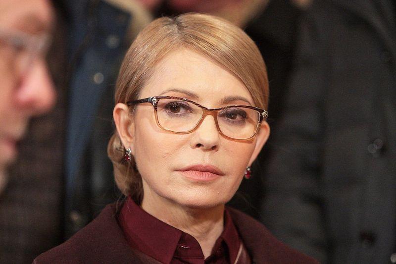 Timoschenko Corona