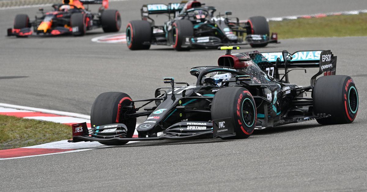 Formel1 Aktuell Heute