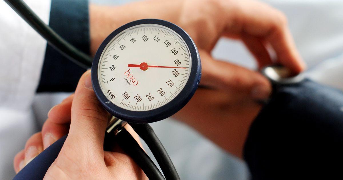 Blutdruck: Niedriger ist auf jeden Fall besser - Tiroler..