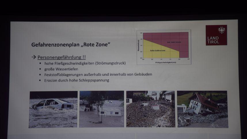 St. Johann: Hochwasserschutz für den Brunnbach geplant