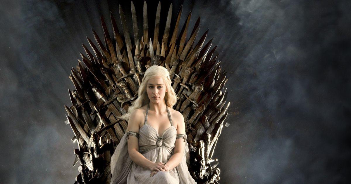 Wer Streamt Es Game Of Thrones