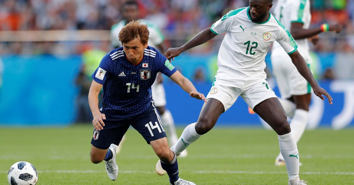 Japan Senegal Tipp