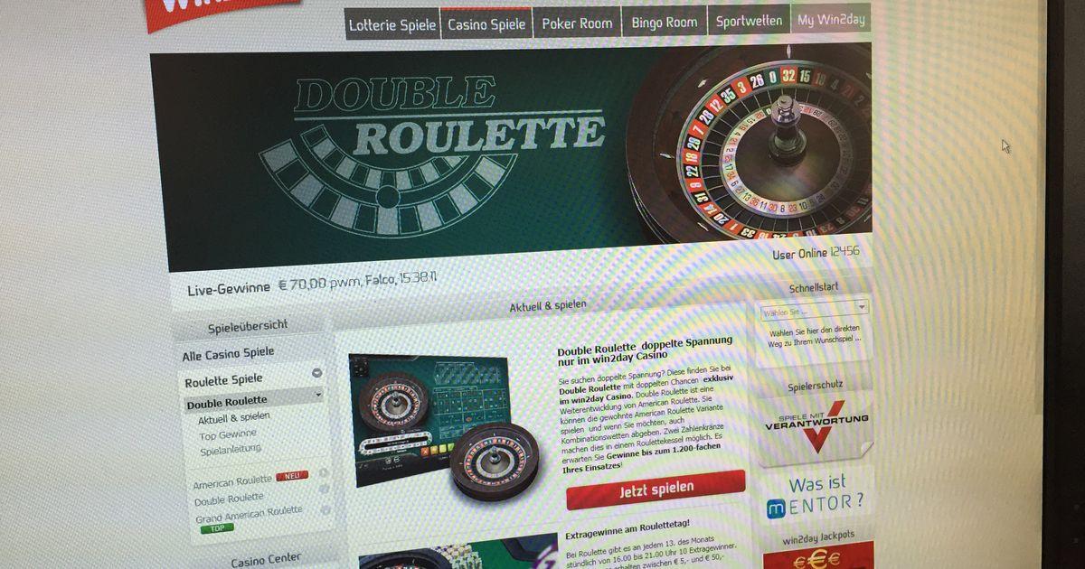 Online Glücksspiel österreich