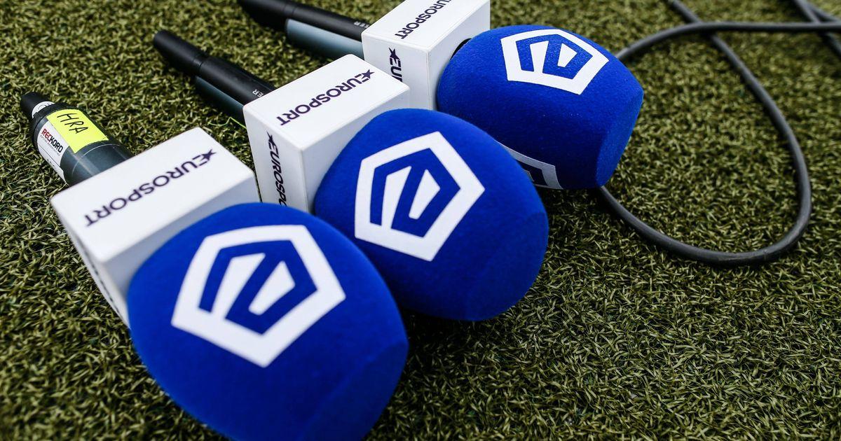 Eurosport Programm Jetzt