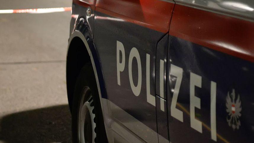 Betrunkener Einbrecher schlief in Graz am Tatort ein: Festnahme