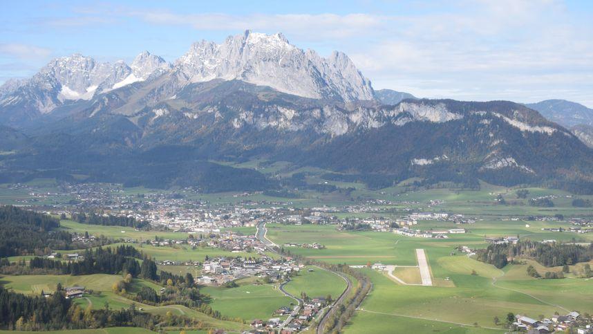 Clean Alpine Region: Nachhaltiger Tourismus in St. Johann