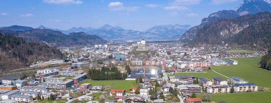 """114 positive Tests in Tirol seit Mittwochabend, Kufstein wieder """"gelb"""""""