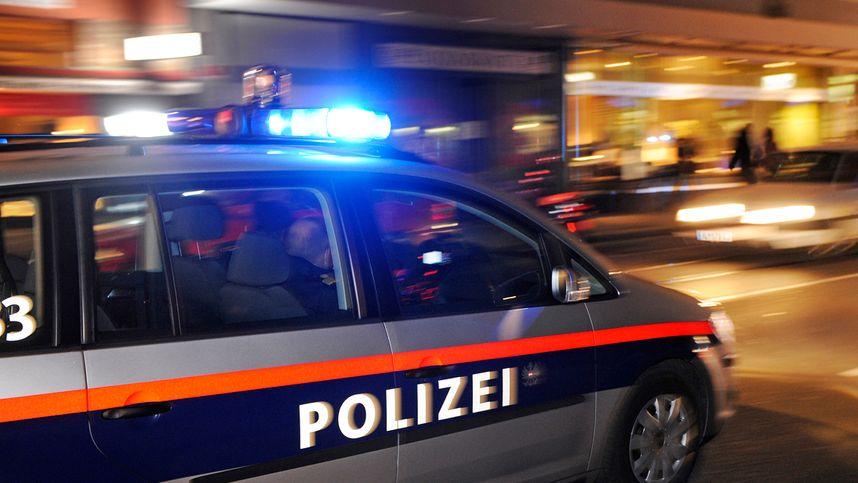 Tresor mit Bargeld aus Hotel in Landeck gestohlen