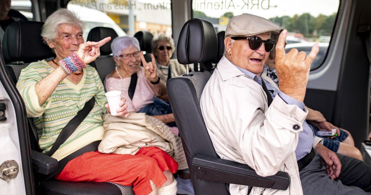 Wacken Senioren