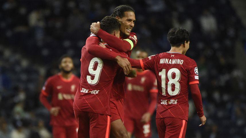 Liverpool schoss Aufsteiger Watford 5:0 ab, ÖFB-Goalie Bachmann Ersatz