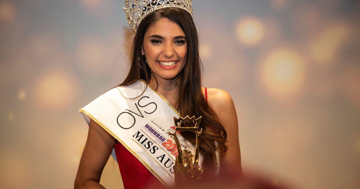 Miss Austria 2021