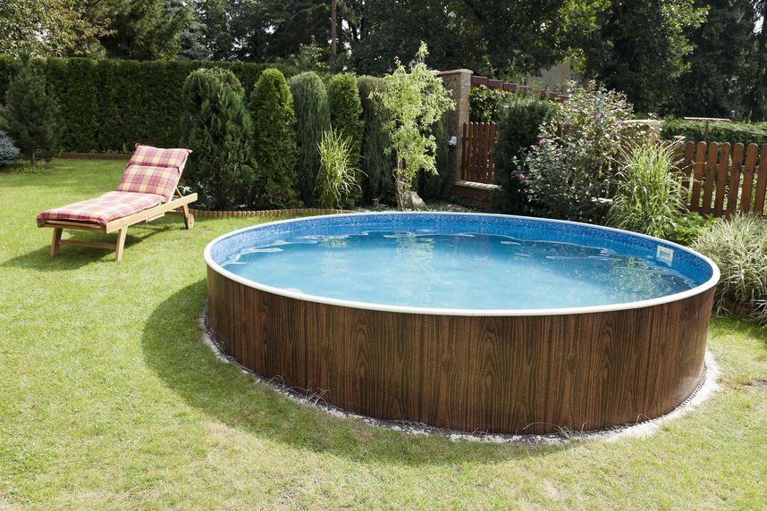 Der Pool Im Garten Als Bauliche Anlage Tiroler Tageszeitung Online Nachrichten Von Jetzt