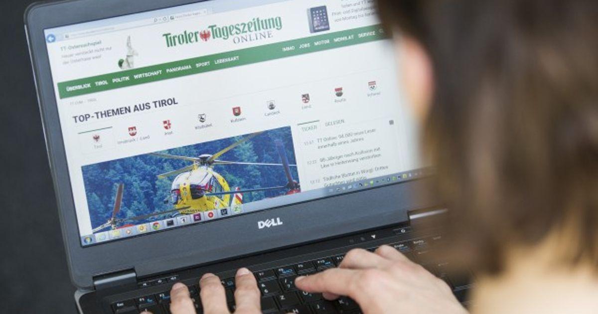 Tt Online Nachrichten