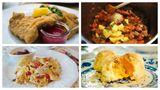 So ein Schmarrn! Wie gut kennen Sie die Österreichische Küche?