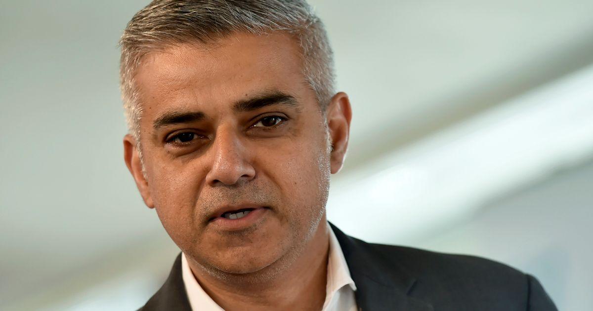 Londoner Bürgermeister
