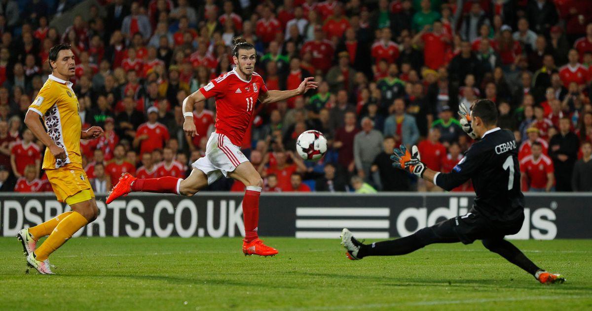 Serbien Wales
