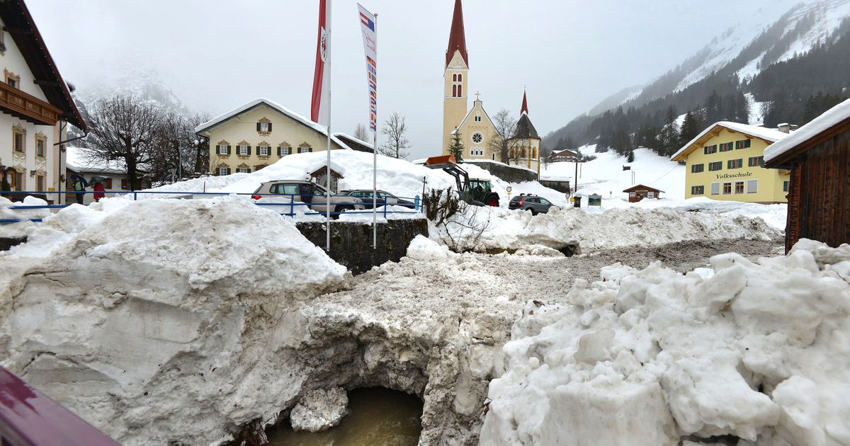 Wetter Holzgau