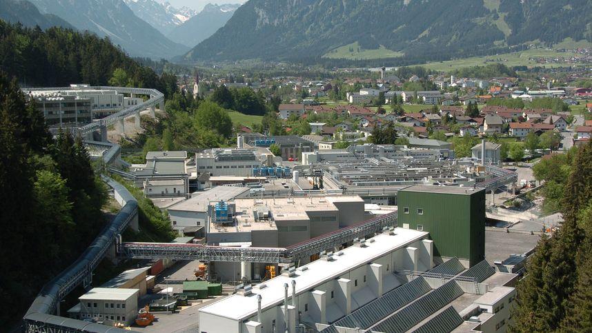 500 Euro für Abkehr von der Industrie: Plansee lockt mit Angebot