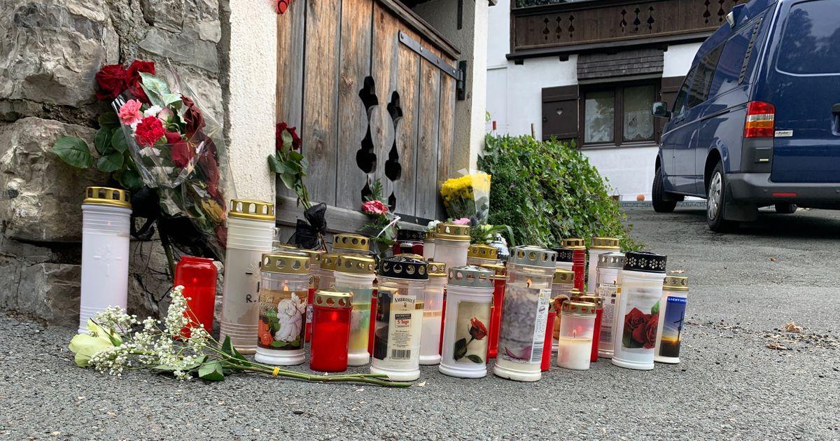 Fünffachmord Kitzbühel
