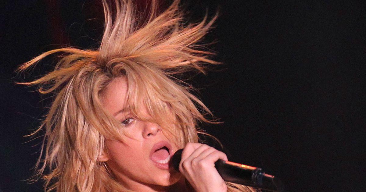 Shakira Köln 2021