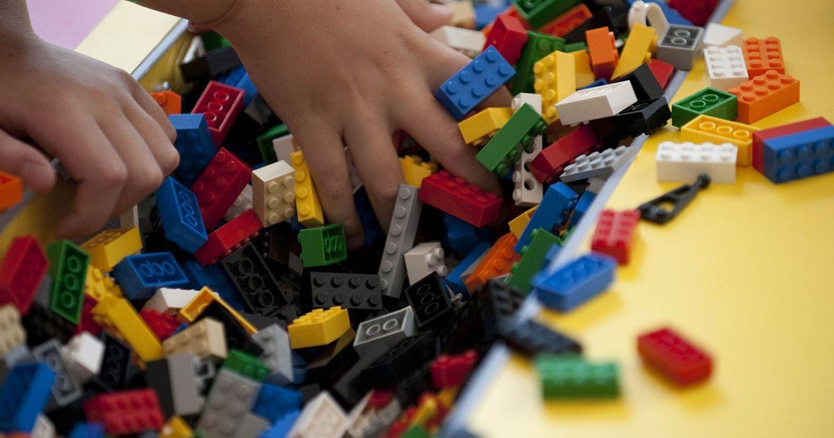 85 Prozent aller Spielsachen in der EU kommen aus China