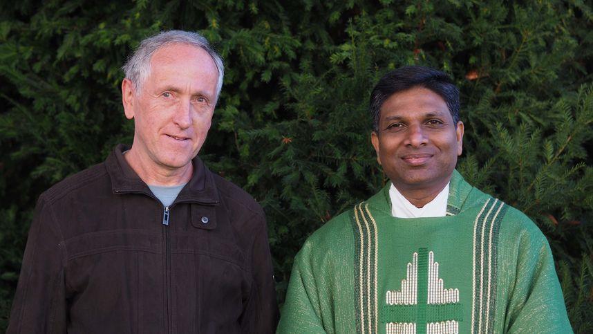 Von Seepredigten und Neuzugängen im Seelsorgeraum Region Reutte