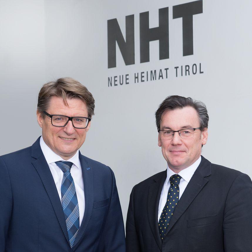 Neue Heimat 120 Millionen Und Alarm Zu Baugrunden Tiroler Tageszeitung Online Nachrichten Von Jetzt