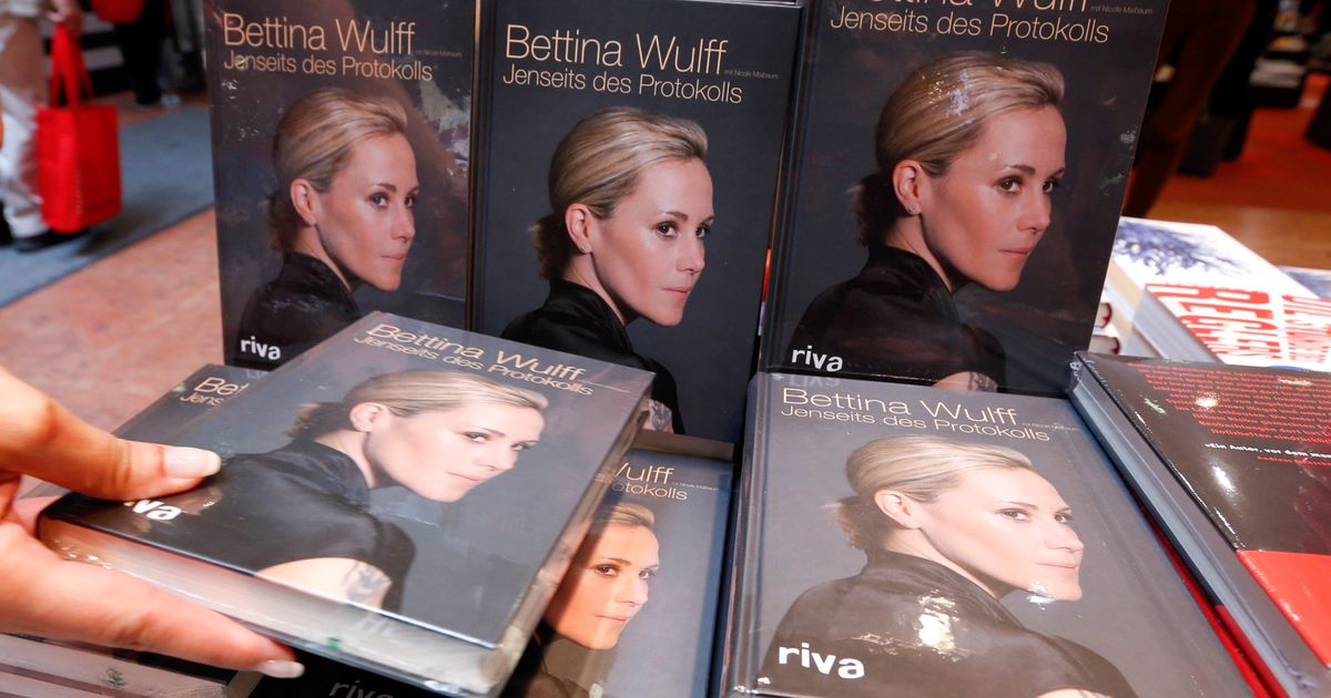 Bettina Wulff 2021