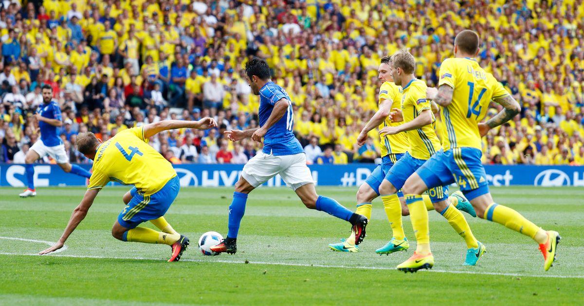 Last Minute Schweden