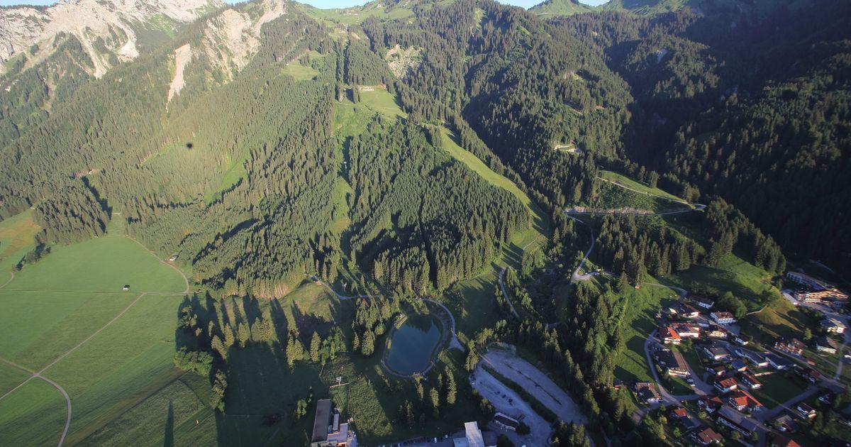 Reuttener Bergbahnen