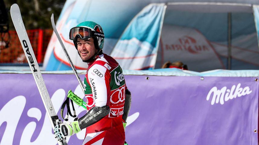 Sölden plant bei Auftakt mit 16.000 Ski-Fans, Kriechmayr verzichtet