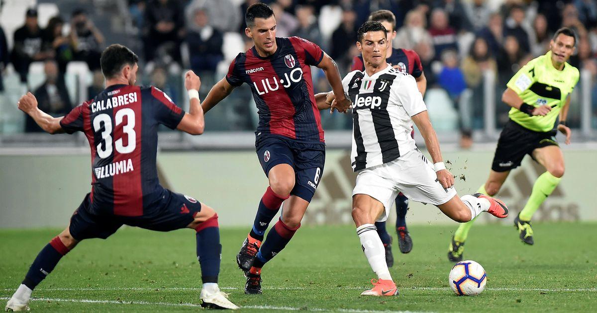 Juventus Spiele