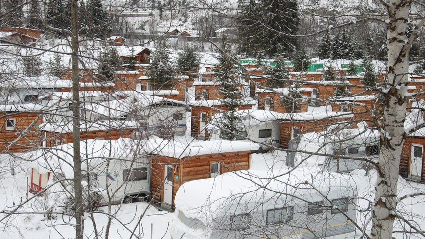 Strittiger Mobilhome-Park in Pettneu: Gericht kippt UVP-Pflicht