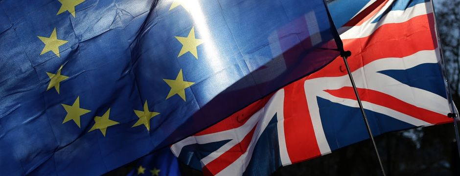 Briten nach EU-Austritt