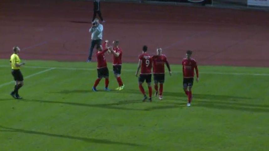 Reichenau siegt beim FC Kufstein mit 2:1, Schwaz schlägt Leader Telfs
