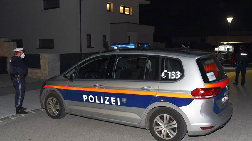 43-Jährige getötet: Fotos des verdächtigen Polizisten veröffentlicht