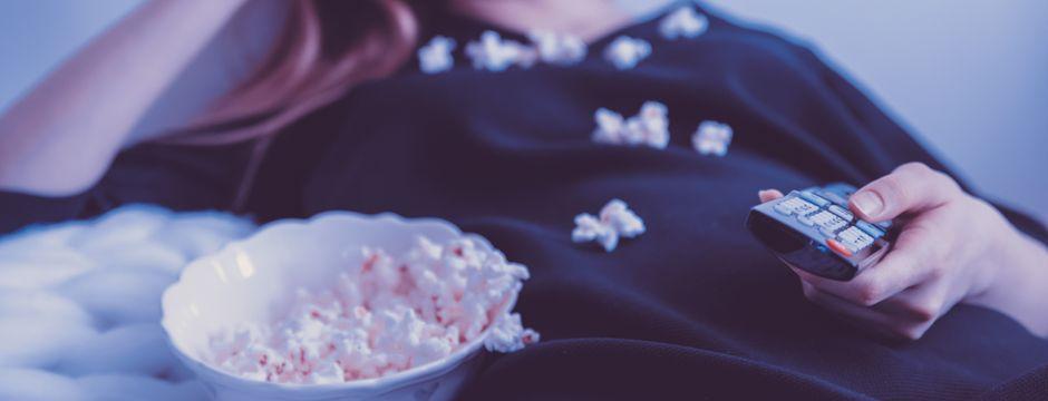 Kino-Highlights, TV-News und Streaming-Tipps