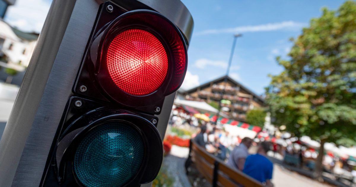Reisewarnungen Tirol