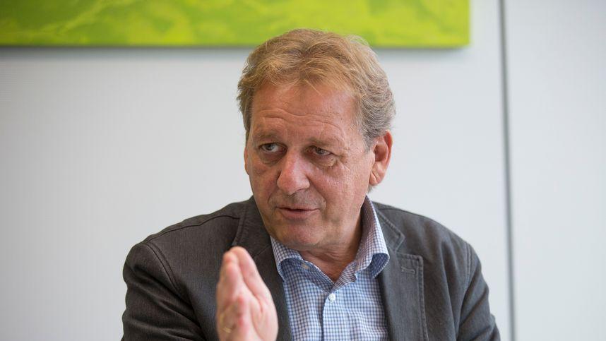 """Ab 18 Uhr auf TT.com: """"Tirol Live"""" heute u.a. mit AK-Chef Zangerl"""