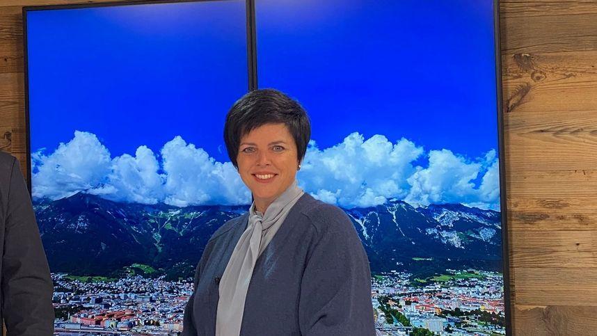 """Karin Seiler bei """"Tirol Live"""": """"Es fehlen die Gäste aus der Ferne"""""""