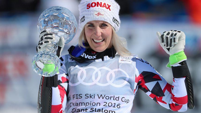 Die Sportwelt aus neuen Blickwinkeln: Brem als  TT-Kolumnistin am Start