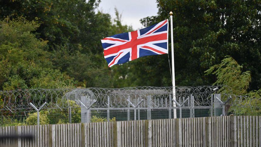 Bericht: Britischer Soldat soll Frau in Kenia getötet haben