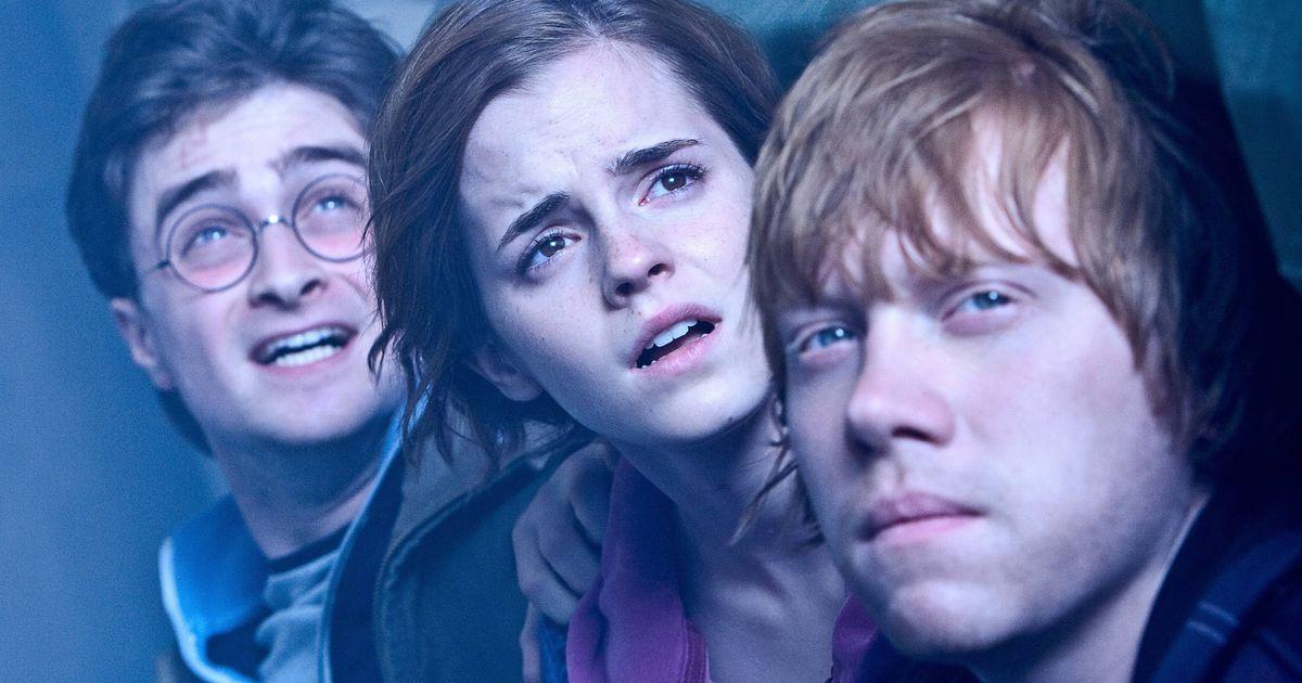 Wann Kommt Das Neue Harry Potter Buch Raus
