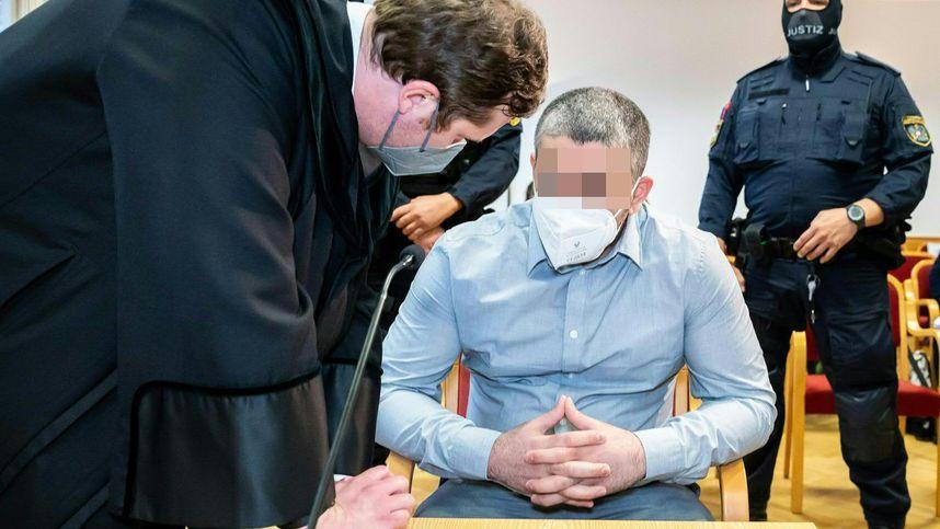 Prozess um Fake-Dokumente für Wien-Attentäter: Fünf Monate Haft