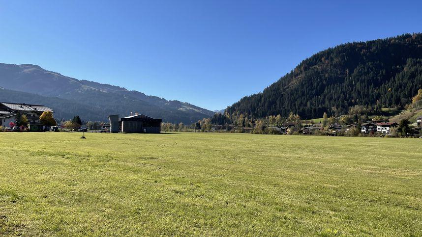 Neuer Erlebnispark in Reith nimmt die ersten Hürden