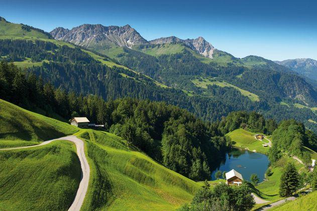 Seewaldsee (Vorarlberg)