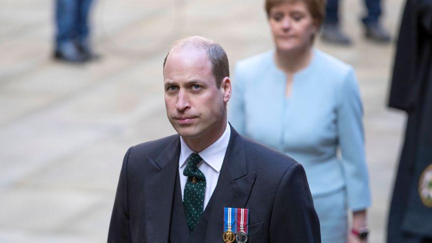 Nach Skandal um BBC-Interview: Die Royals in Dianas Schatten