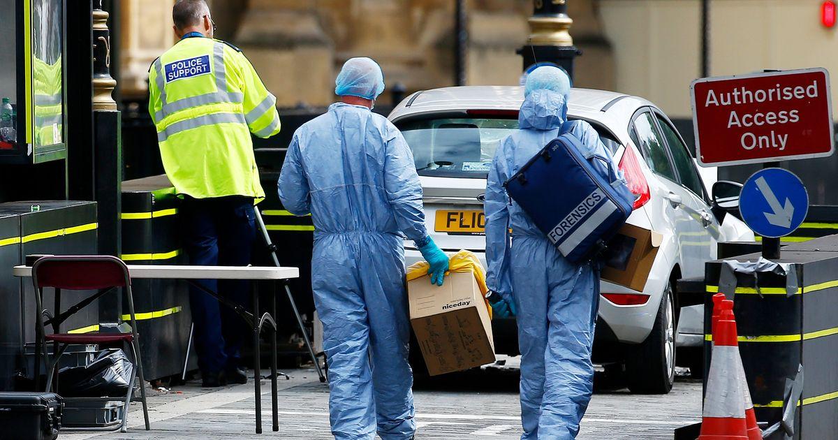 London Attentäter