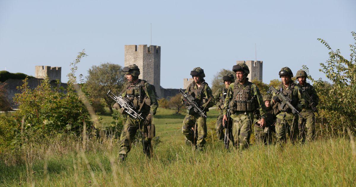 Wiedereinführung Der Allgemeinen Wehrpflicht